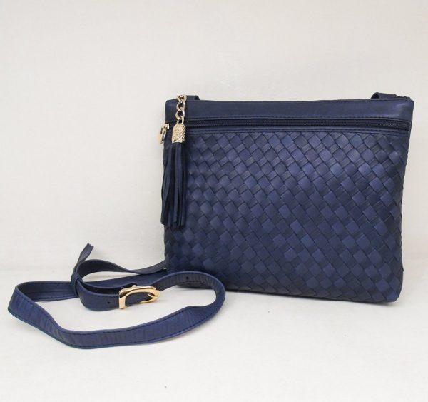 Handbag Intrecciato Design MF13