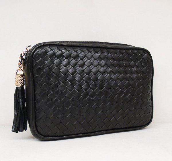 Handbag Intrecciato Design MF14