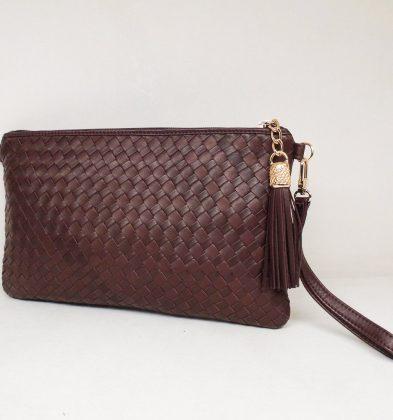 Handbag Intrecciato Design MF15