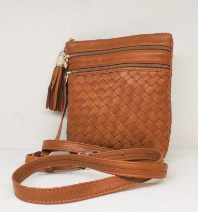 Handbag Intrecciato Design MF16