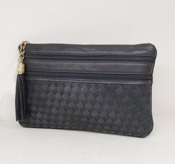 Handbag Intrecciato Design MF17