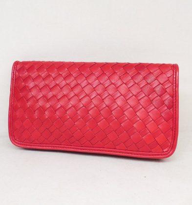 Wallet Intrecciato Design MF18