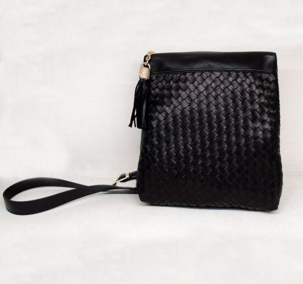 Handbag Intrecciato Design MF19